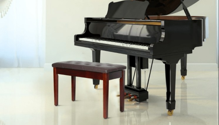 best piano bench