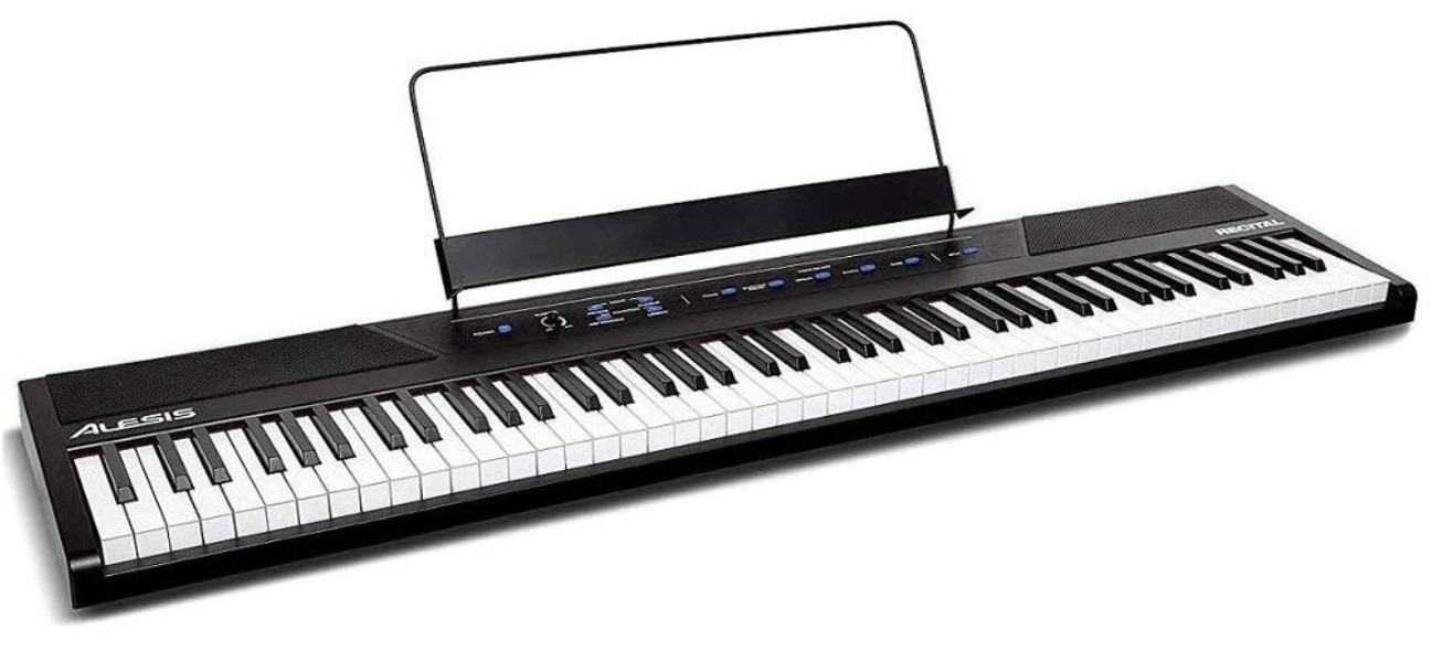 best beginner budget keyboard piano