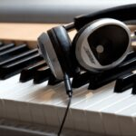 Top 8 Best Headphones for Digital Pianos & Keyboards Reviews 2020