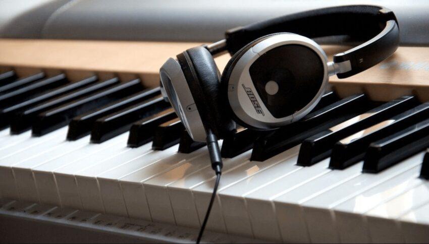best headphone for digital keyboard