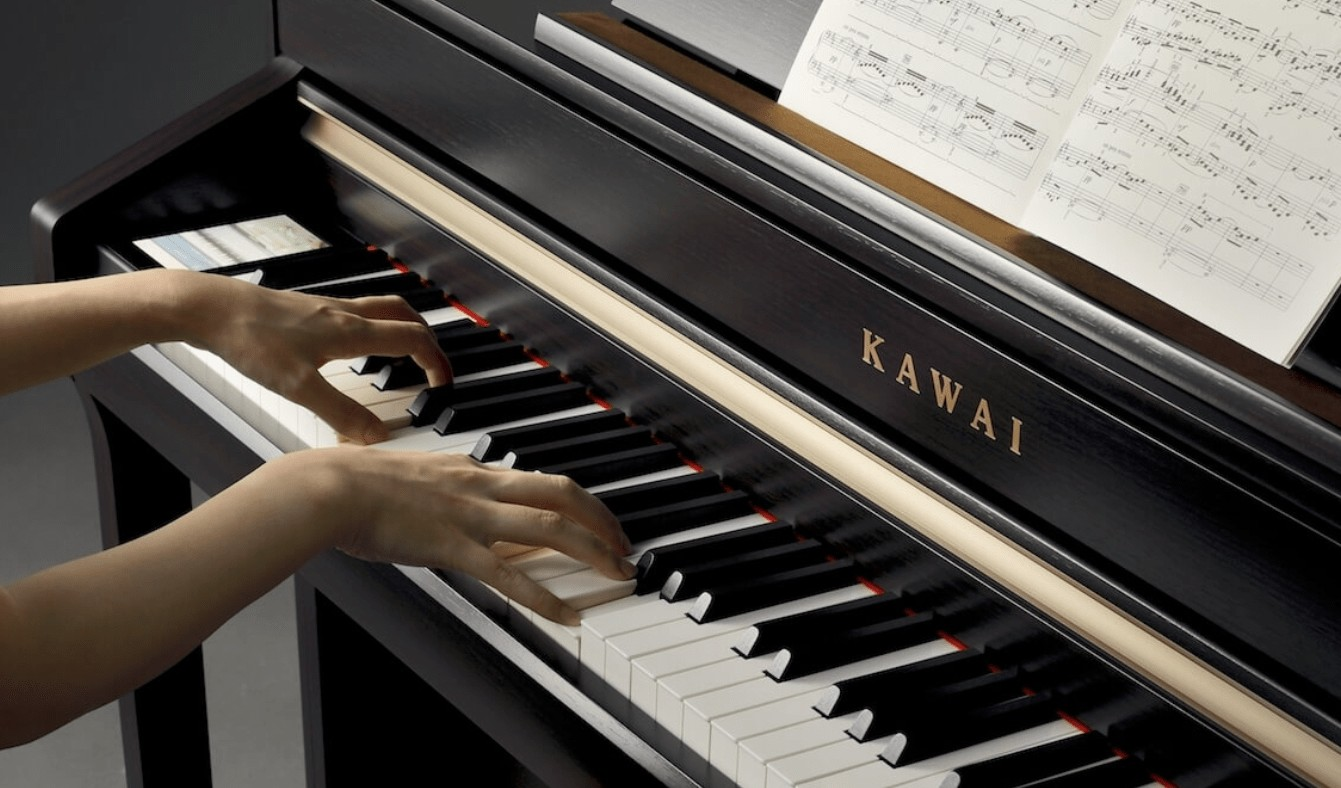 best kawai digital piano