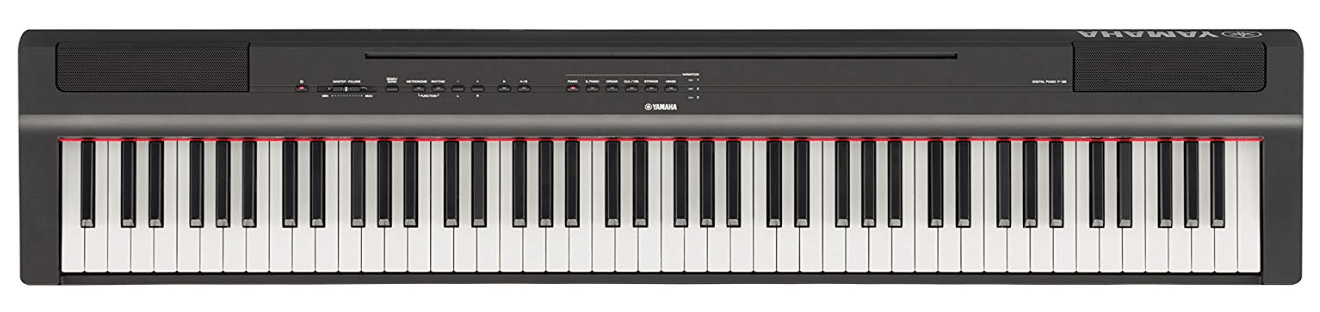best sounding digital piano