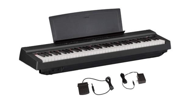 best 73 key Weighted Keyboard