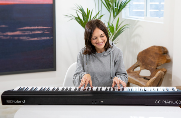 best Keyboard piano for learning