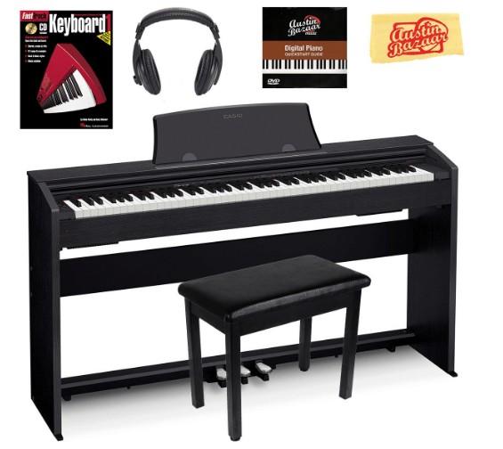 best beginners home digital piano