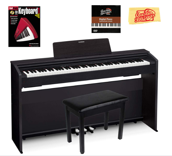 best buy digital piano