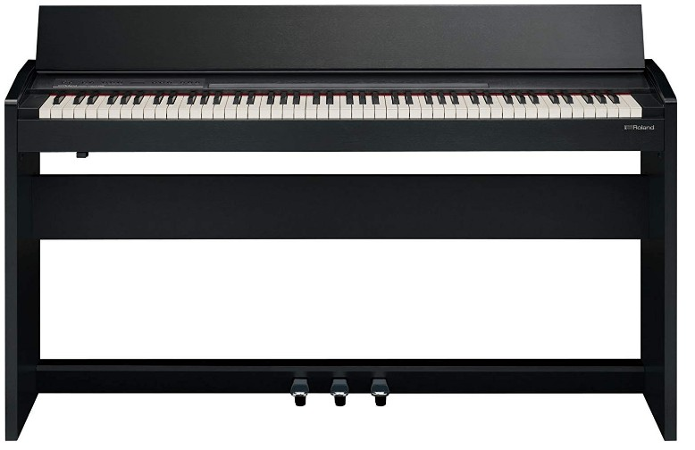 best compact home digital piano