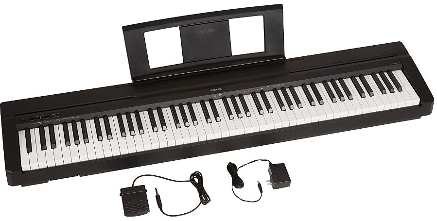 best digital piano for beginners