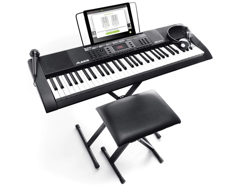 best keyboard piano