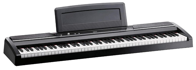 best korg brand of keyboard piano