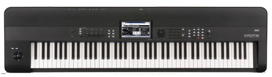 best korg brand of synthesizer keyboard