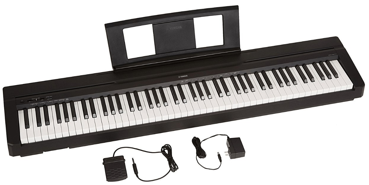 best learning digital piano