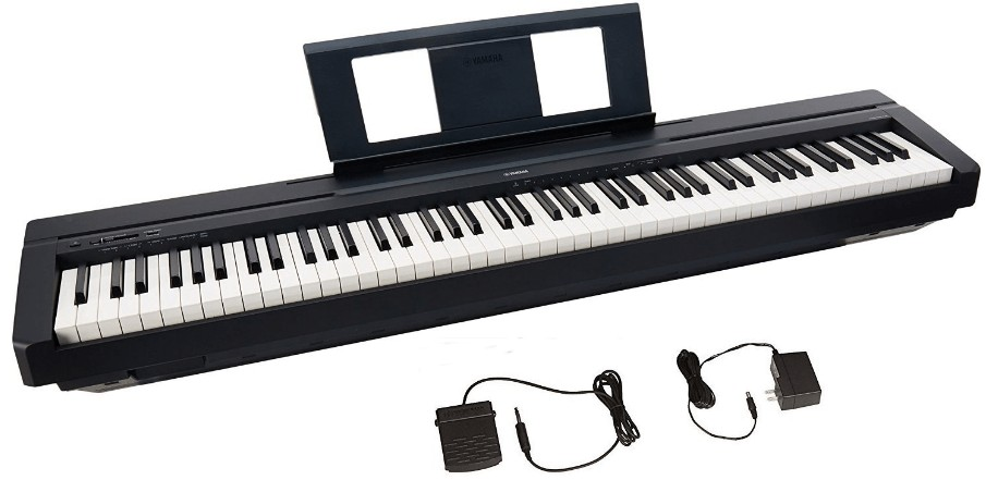 best portable digital piano