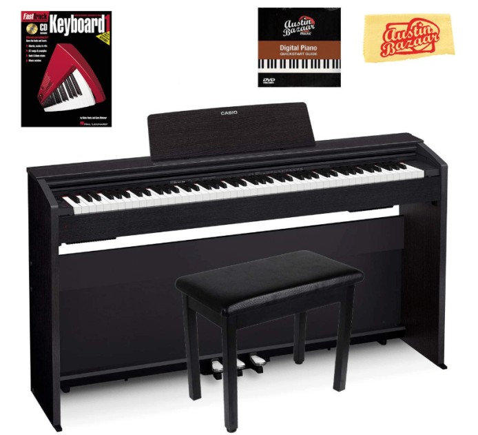 best sounding digital piano for beginners