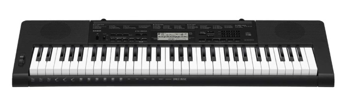 best touch sensitive 61 key keyboard
