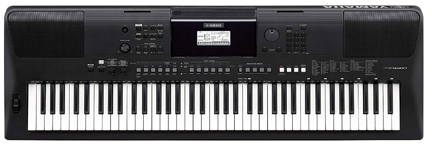 best touch sensitive 76 key keyboard