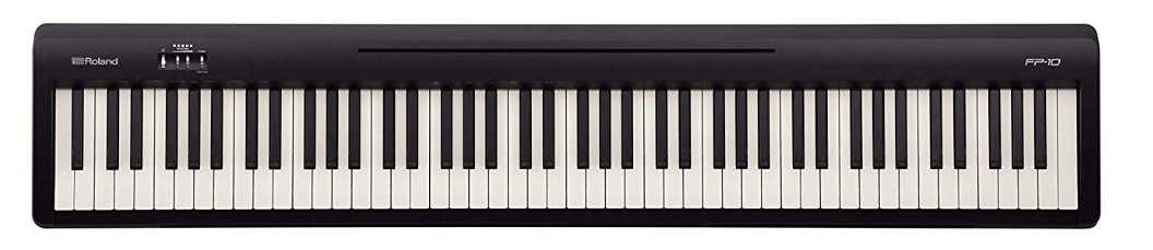 best weighted learning piano