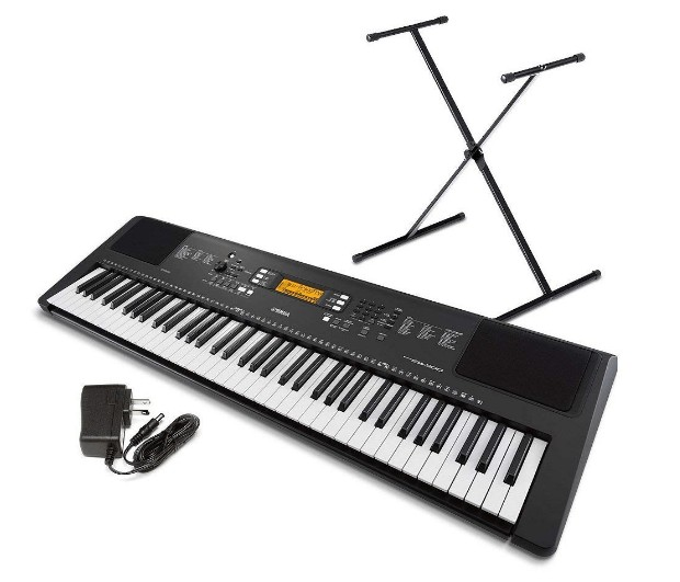best weighted 76 key keyboard