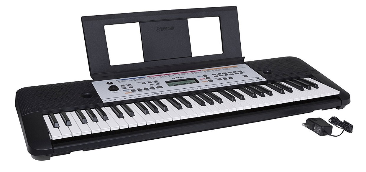 best yamaha keyboard piano for learning