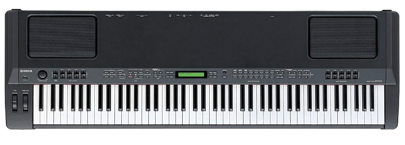 best yamaha stage piano