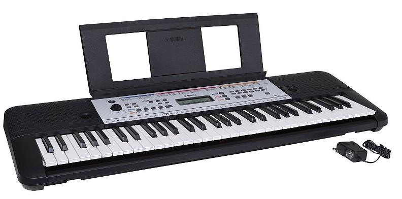 cheap keyboard piano