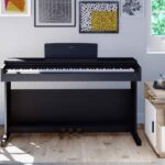 Yamaha YDP144 Digital Piano Review