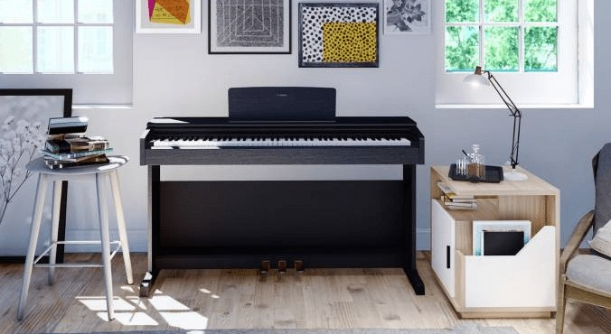 digital piano for home