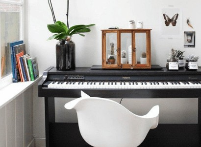 digital piano home
