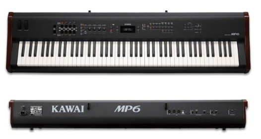 kawai brand stage piano