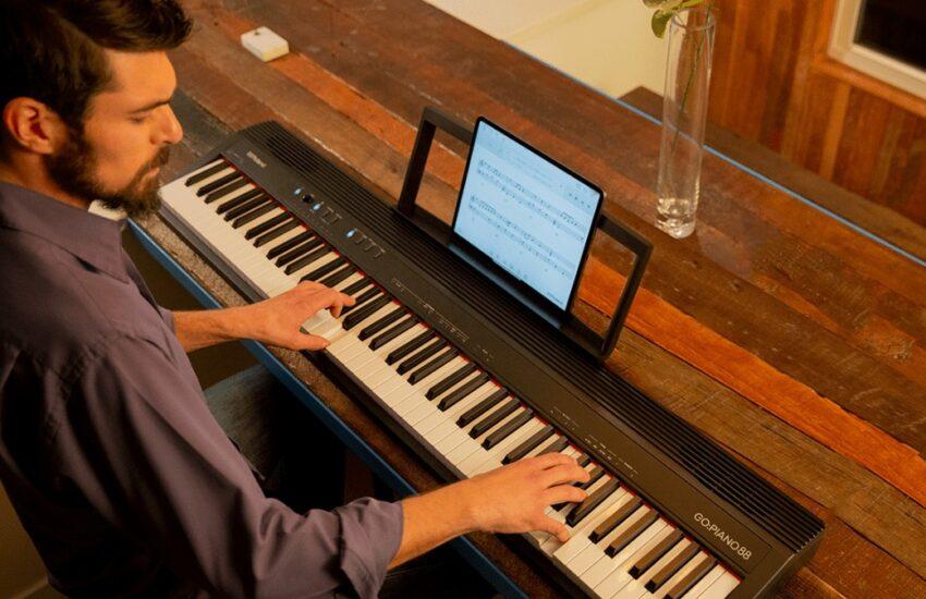 best budget digital piano