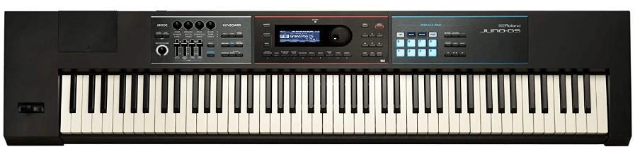 roland 88 key piano brand best