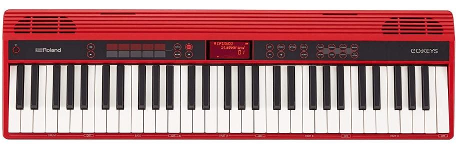roland brand stage piano