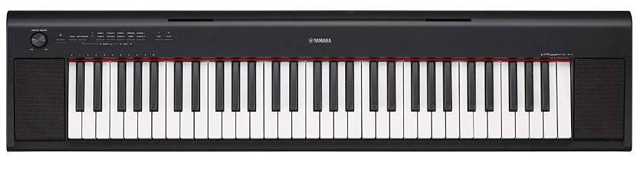 NP12 61 Key Portable Keyboard