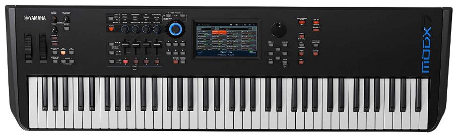 Yamaha 76 Key Synthesizer