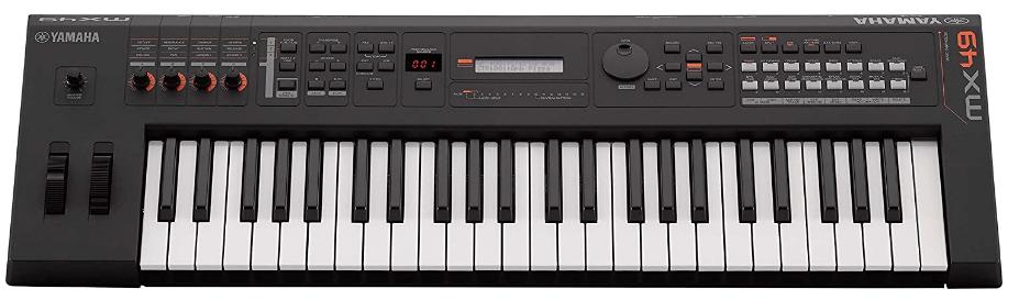 Yamaha MX49 Music Production