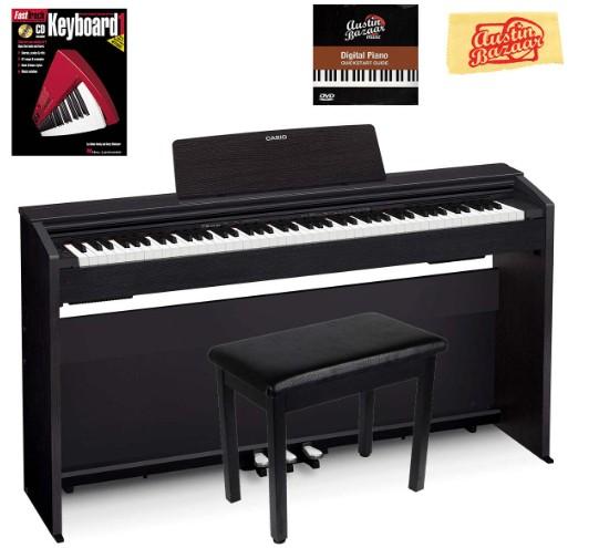 best casio digital piano under 2000