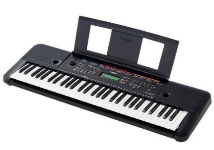 best cheap yamaha keyboard for beginners