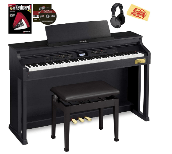 best digital piano for classical pianist