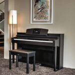 10 Best Digital Piano Under $2000 Reviews for 2020