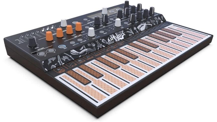 best hrbrid cheap synthesizer