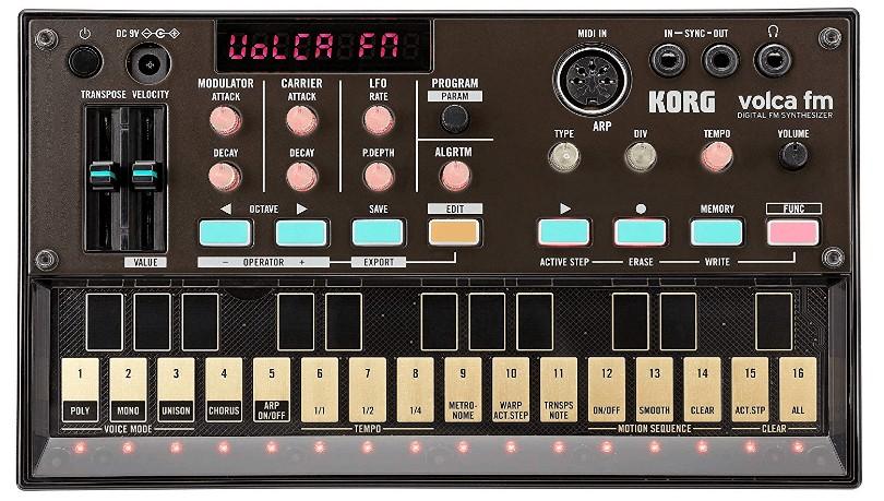 best korg cheap synthesizer