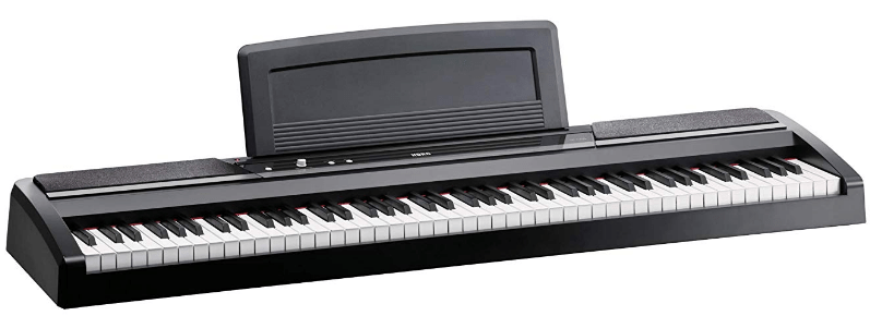 best portable budget digital piano