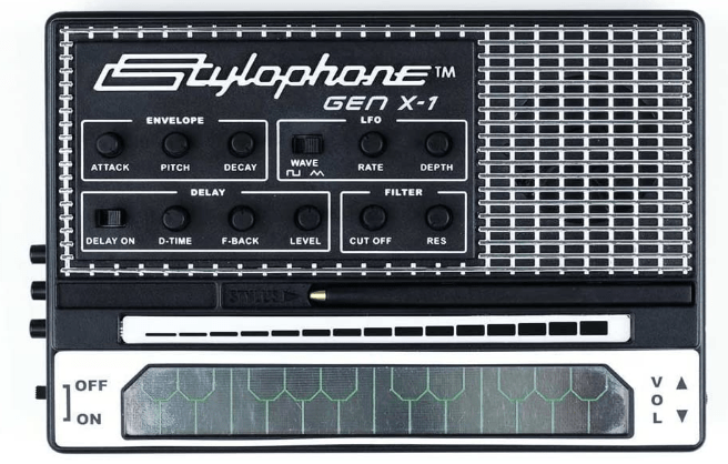 best portable cheap synthesizer