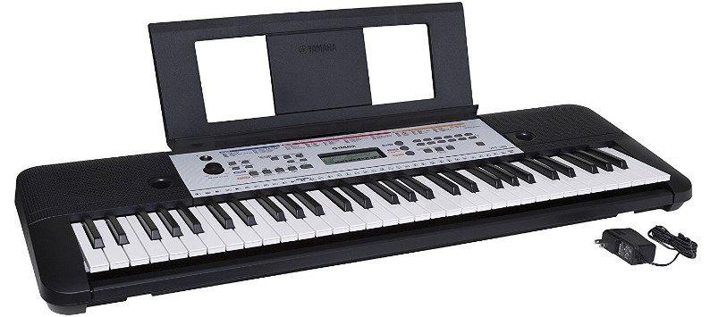 best portable yamaha keyboard for beginners