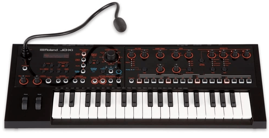 best roland cheap synthesizer