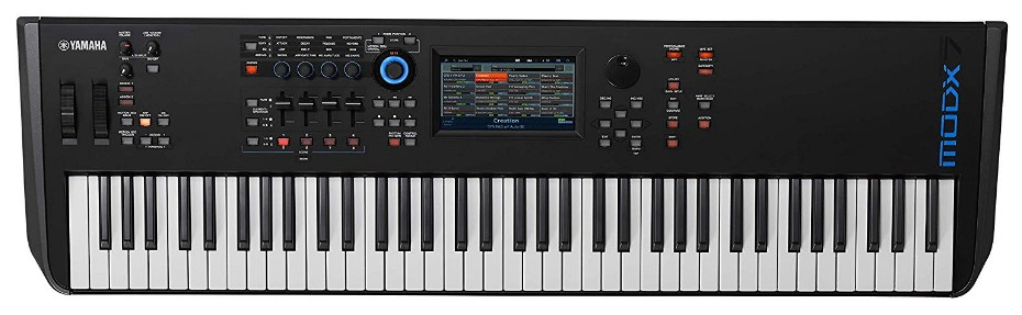 best yamaha 76 key synthesizer