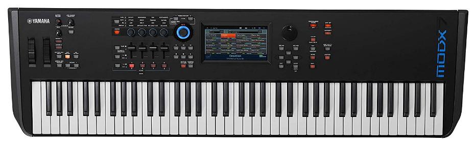 best yamaha 76 key synthesizer