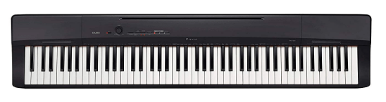 casio weighted keyboard for beginners