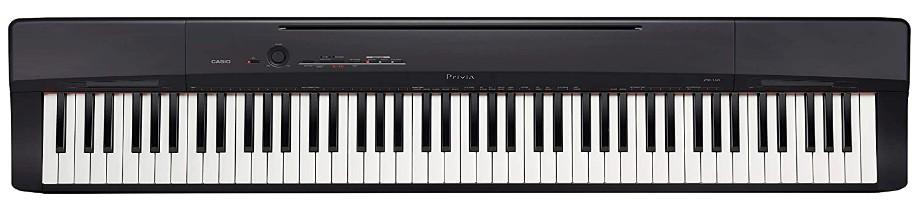 keyboard 88 key casio