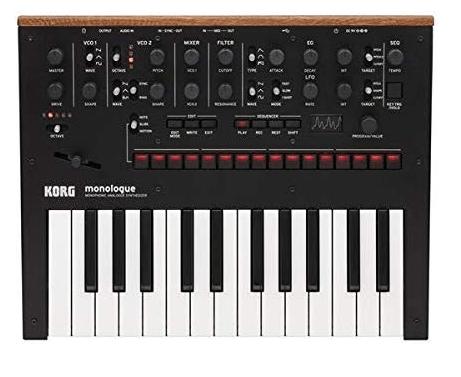 korg synthesizer